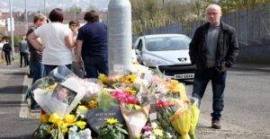 Irlanda del norte, el Nuevo Ira admite la responsabilidad por la muerte de Lyra McKee