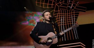 La final de La Voz: desde Milán a Bélgica el camino en la música de Mateo Tercera