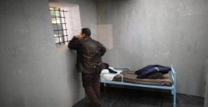 Las cárceles. Antígona: Gracias a la Corte Constitucional, a un paso de avance para el derecho a la salud de los presos