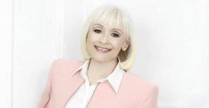 Raffaella Carrà, el show que ella...