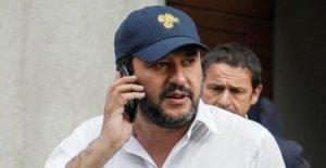 Salvini plantea la cuestión del servicio militar obligatorio: tal vez en el Cuerpo de la Montaña. La Defensa: Idea romántica, pero inaplicable