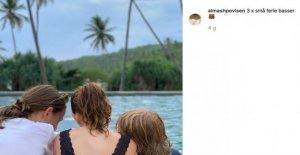 Sri Lanka, murieron en los ataques, los tres hijos de la patrona de la danesa Asos