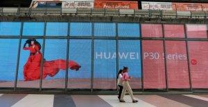 De las películas para karaoke: en China, si Huawei gire a la propaganda anti-americana