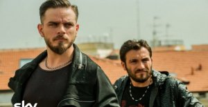Gomorra 4, el final de la temporada:...