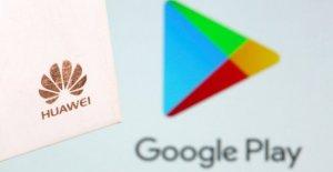 Google vs Huawei. comenzó la guerra fría, la tecnología y sus consecuencias son controintuitive