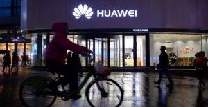 Huawei, la Casa Blanca es un paso atrás: suspendido restricciones hasta el mes de agosto