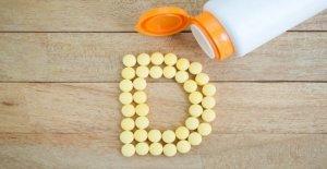 La vitamina D, un pequeño tesoro para...