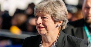 Londres, parte de la conspiración contra el premier de Mayo: esta Noche es off