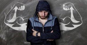Los esteroides, los hombres que abusan de ella, aun sabiendo los riesgos