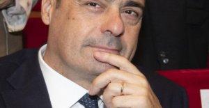 Pensiones, Zingaretti: el Gobierno es de vergüenza, el tamaño de 6 millones de personas