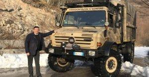 Roberto Giacobbo, de vuelta al explorer 'juguetón' en 'Libertad - a Través de la frontera': Quiero conquistar a los jóvenes