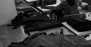 Rumania, donde los gigantes de la ropa para el europeo de explotar a los pobres del país