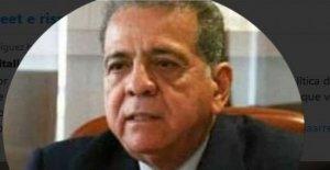 Venezuela se retira embajador de Maduro en Italia