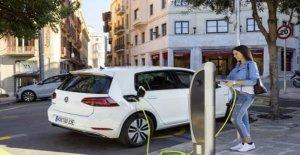 Volkswagen, un futuro más eléctrico