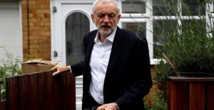Brexit, ahora Corbyn sale: Sí a un segundo referéndum en cualquier caso