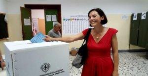 Cagliari, la decepción de la centro-izquierda pierde la ciudad después de ocho años