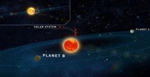Descubierto dos hermanas de la Tierra lejos del Sol