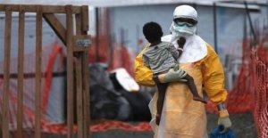 Ébola, el virus se propaga, se crea el miedo y crear alarma: pero por QUE no es una emergencia, Demasiados riesgos económicos