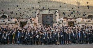 El ranking mundial de la Universidad: crecer el italiano guiado desde el politecnico di Milano
