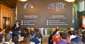 El scaleup italiano buscando la inversión volar a Shanghai