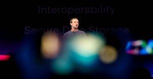 Facebook revela el signo de Libra, criptovaluta global de las grandes ambiciones