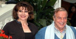 Fanny Ardant recuerda Zeffirelli: me encantó su libertad de pensamiento y su coraje