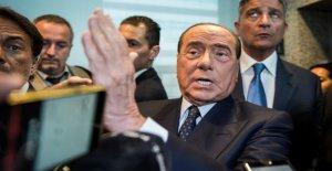 Forza Italia, de Berlusconi: Carfagna y Toti coordinadores nacionales