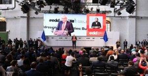 Jornadas europeas del desarrollo, el señor Juncker: El mundo tiene un único pueblo, lugar remediar inmediatamente las desigualdades