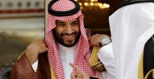 Khashoggi: la Onu signos creíbles sobre la responsabilidad del príncipe Mohammed bin Salman