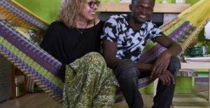 Los puertos están cerrados, caso abierto: las historias de aquellos que abrió las puertas a los refugiados en peligro