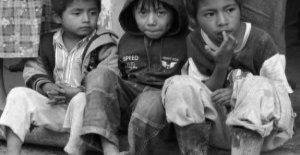 México, cerca de 15.500 los niños migrantes y los jóvenes registrados en los cuatro primeros meses del año-130 día