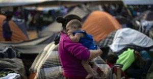 México, desde la Casa Blanca llega el fin de bloquear el flujo de migrantes centroamericanos.