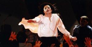 Michael Jackson, la grandeza y caída...