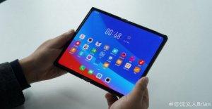 Primero Samsung, a continuación, Huawei: la escena es el fracaso de la doble