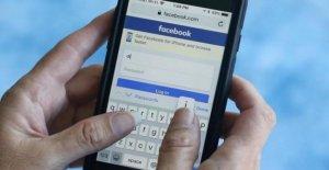 Publicar en Facebook-útil en el diagnóstico de enfermedades como el síntoma