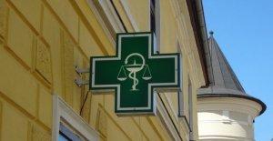 Reino unido, las farmacias para ayudar a las personas con cáncer a la próstata para mejorar el estilo de vida