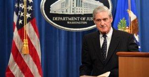 Russiagate, el fiscal Mueller fue a testificar ante el Congreso