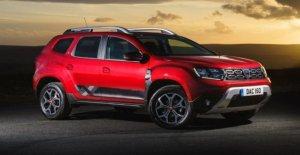 Techroad, y el Dacia Duster cambia su piel