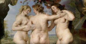 Un italiano museo del Prado: Así que puedo respirar de las obras maestras de Goya, Rubens y Velázquez