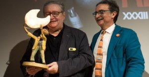 Vincenzo Mollica: El tiempo cuando Fellini dijo Schulz en su Snoopy Fregene