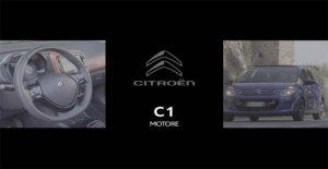 Citroën C1, a pensar en grande con el pequeño