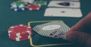 De Poker, la inteligencia artificial ha aprendido a bluff. Y gana