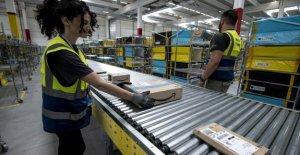 El primer Día, Amazon dobles: se toma a la oferta especial