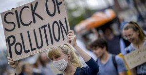 Eliminar el CO2 de la atmósfera puede ayudar al clima, pero no lo suficiente