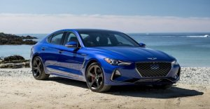 Hyundai, el diseño de la alimentación