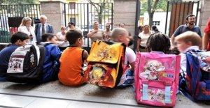 La escuela, 40 mil en la junta y no serán reemplazados. En septiembre, los diputados de la altitud de 170 mil