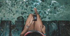 Más pequeño, pero siempre inteligente: el teléfono en su bolsillo
