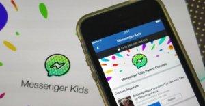 Mensajero de los Niños, una falla en el chat para niños abre sus puertas a los grupos con los extraños