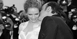 Quentin Tarantino: 'Kill Bill 3? Estamos hablando con Uma