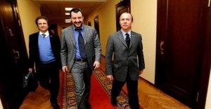 Savoini, y en el caso de la Aleación de Rusia: ¿qué hay que saber
